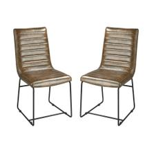 Supperclub Chair - Bistro- Set of 2