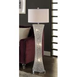 "53""h Floor Lamp"