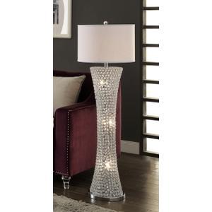 "Gallery - 53""h Floor Lamp"