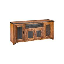 Jamestown 4 Door 1 Drawer TV Stand