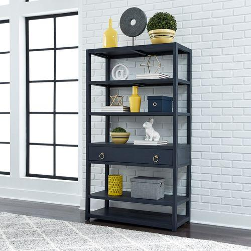 Accent Bookcase