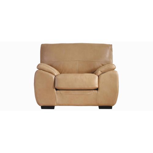 Cavalia Chair Recouvrement : Sunset Chamois - Gr.40