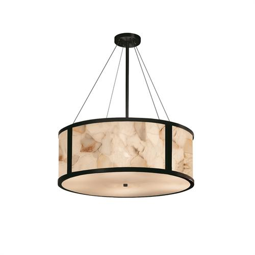 "Tribeca 36"" Drum Pendant"