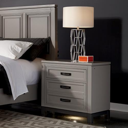 Aspen Furniture - Liv.360 Nightstand