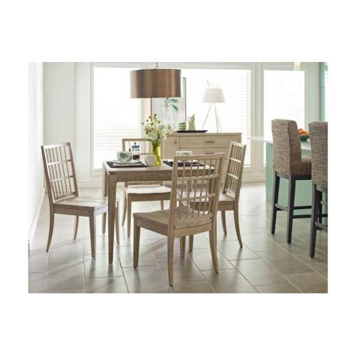 Summit Small Dining Table