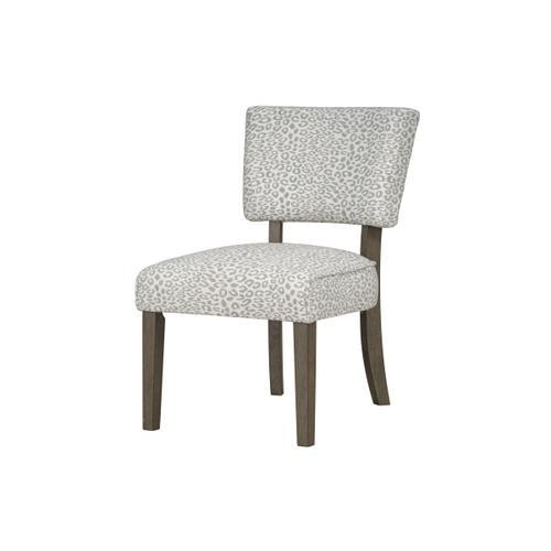 Mackay Accent Chair, Seafoam