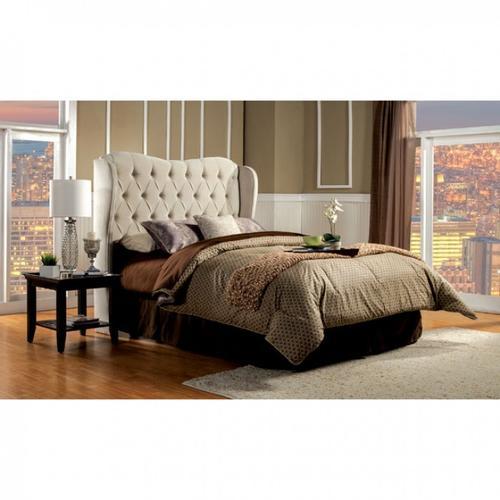 Furniture of America - Toinette I Queen Headboard