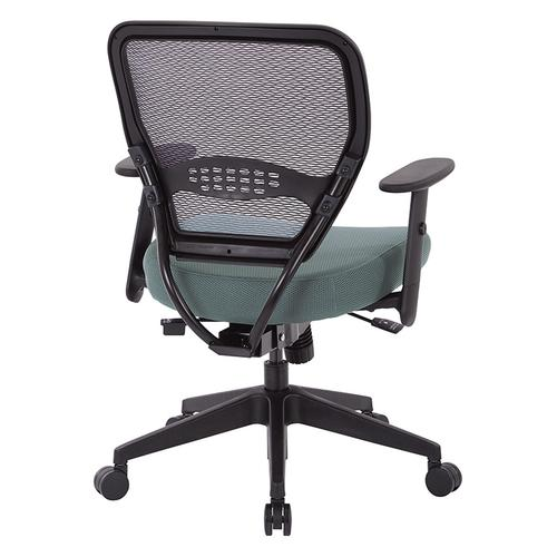 Office Star - Air Grid® and Mesh Office Chair