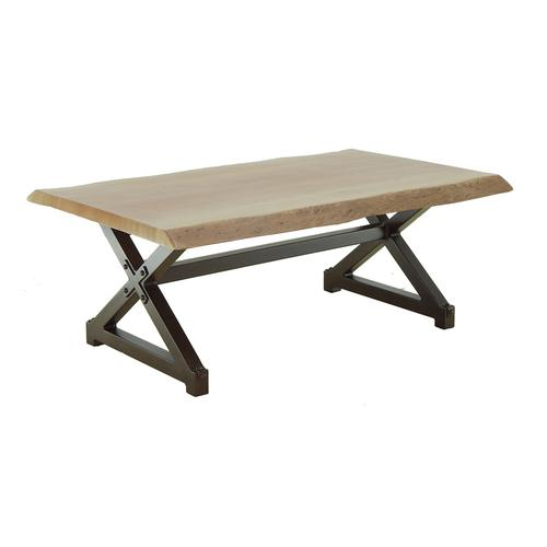"""Castelle - 50"""" Oxford Large Rectangular Coffee Table"""