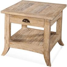 Cimarron End Table