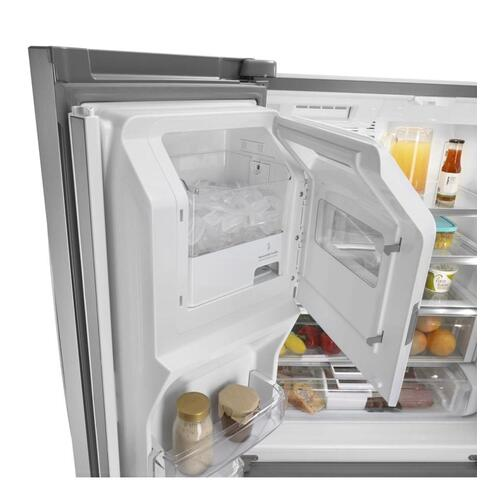 29 cu. ft. Ice2O® French Door Refrigerator with Cool Core Temperature Management- IN STORE ONLY (FLOOR MODEL)