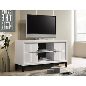 Crown Mark - Akerson TV Stand Cha