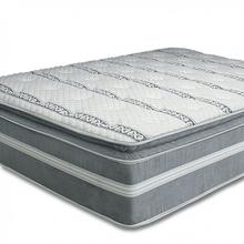 Queen-size Orchid II Pillow Top Mattress