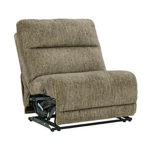 Lubec Armless Recliner