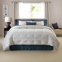 See Details - Grand Down Comforter King/CalKing