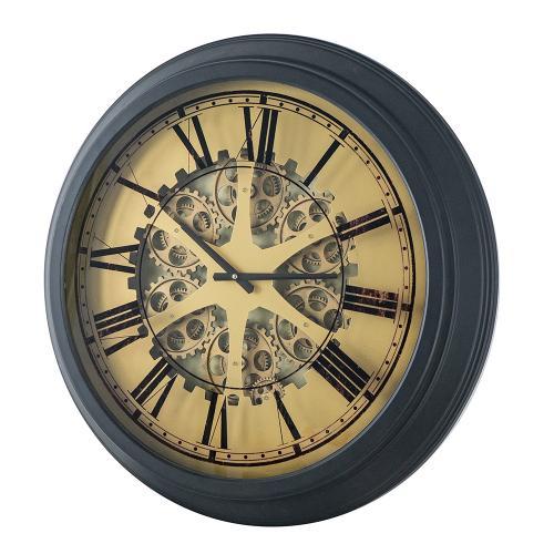 Classic Gears Wall Clock