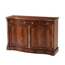 See Details - Tristam Cabinet
