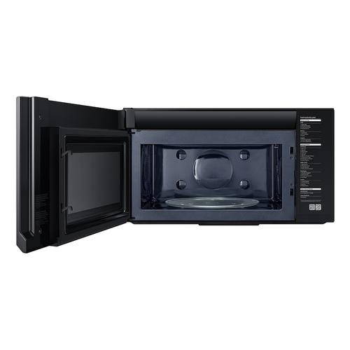 1.7 cu. ft. Over-the-Range Microwave with Convection and Slim Fry™ in Stainless Steel