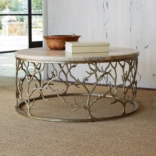 Ambella Home - Branch Cocktail Table