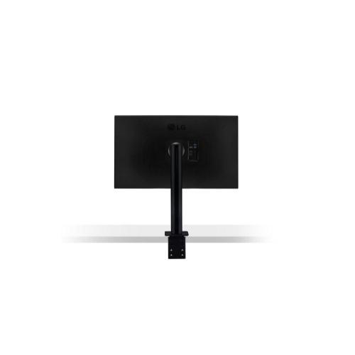 LG 32UN880-B 32 Inch UltraFine™ Display Ergo 4K HDR10 Monitor