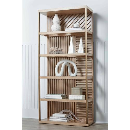 A.R.T. Furniture - North Side Etagere Bookcase