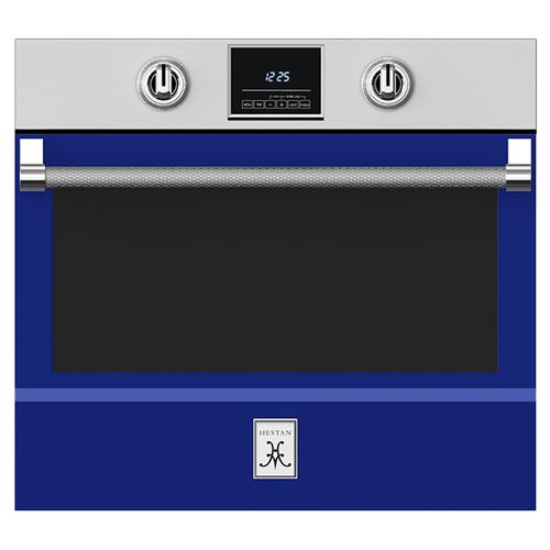"""Hestan - 30"""" Single Wall Oven - KSO Series - Prince"""