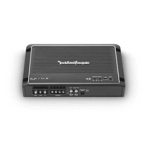 Rockford Fosgate - Prime 150 Watt 2-Channel Amplifier