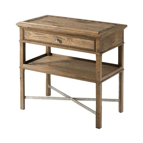 Ardern Reading Table, Echo Oak