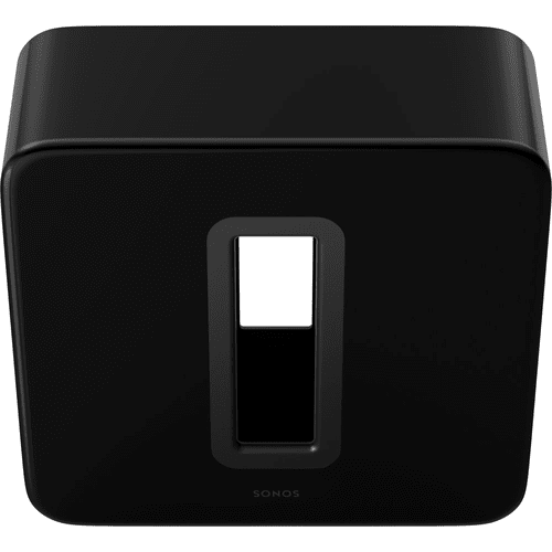Black- Refurbished 5.1 Surround Set