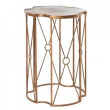 Marlene Tall Side Table