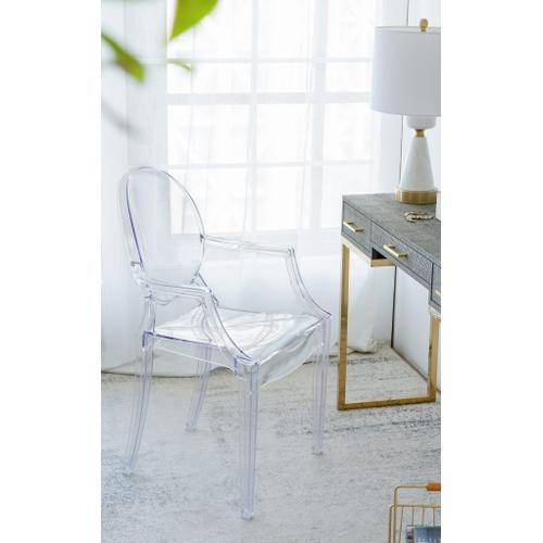 A & B Home - Pc Arm Chair