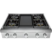 36 inch Professional Series Rangetop PCG364WD