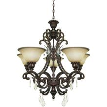 View Product - Florence AC1827 Chandelier