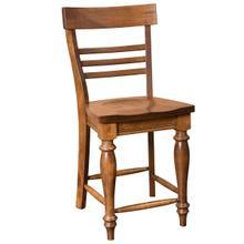 See Details - Kinkade Bar Chair