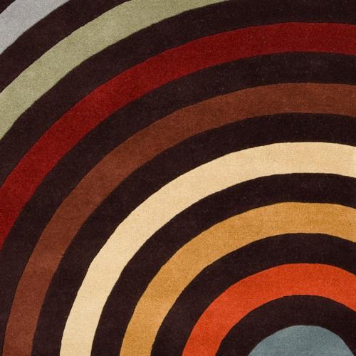 """Surya - Forum FM-7138 9'9"""" Round"""