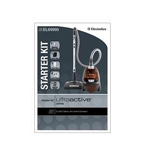 Electrolux - UltraActive Starter Kit