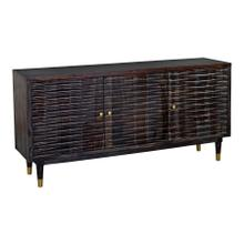 Waves Midnight Sideboard, VAC-W789M
