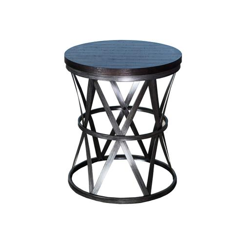 7327 Barrel Table
