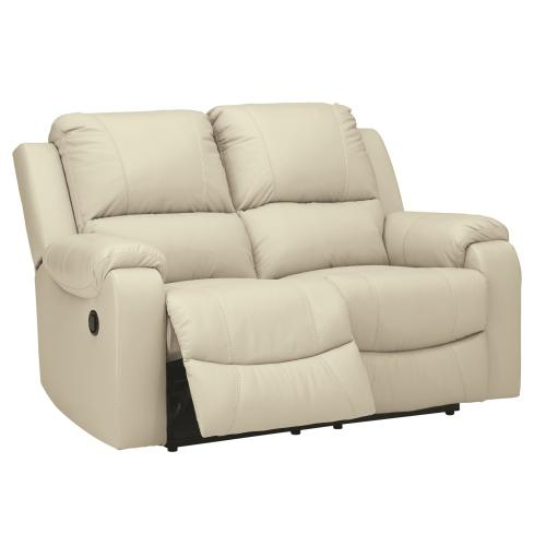 Rackingburg Reclining Loveseat