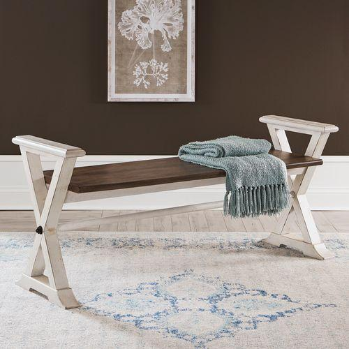Liberty Furniture Industries - Bed Bench