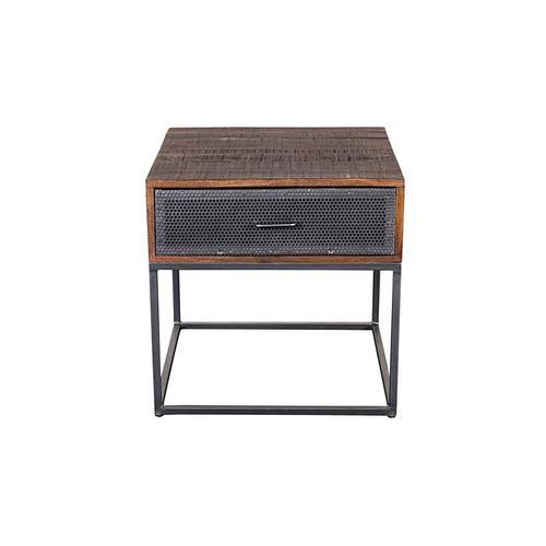 Metropolitan End Table, 3254-E
