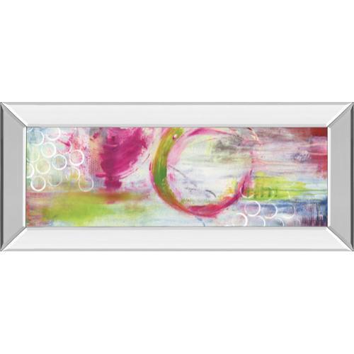 "Classy Art - ""All We Are"" By J. Hawkins Mirror Framed Print Wall Art"