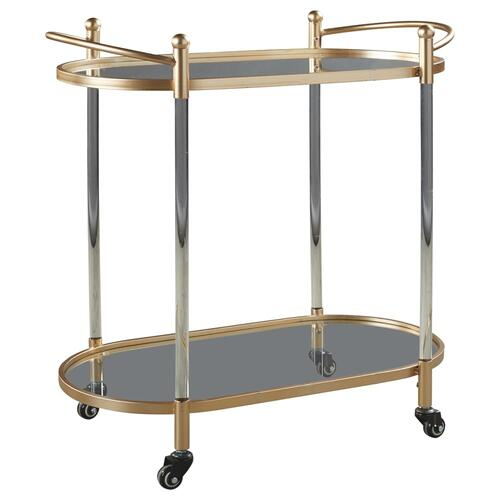 Cordland Bar Cart