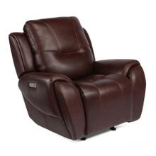 Product Image - Trip Power Gliding Recliner with Power Headrest