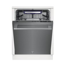 See Details - Tall Tub Stainless Dishwasher, 14 place settings, 40 dBA, Top Control
