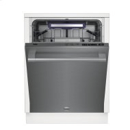 Tall Tub Stainless Dishwasher, 14 place settings, 40 dBA, Top Control