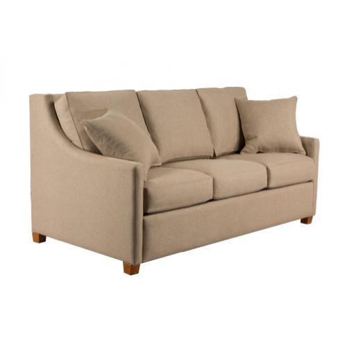 Capris Furniture - KING SOFA