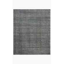 AMM-05 Blue / Gold Rug