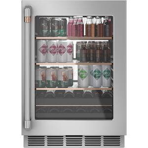 Café Beverage Center Product Image