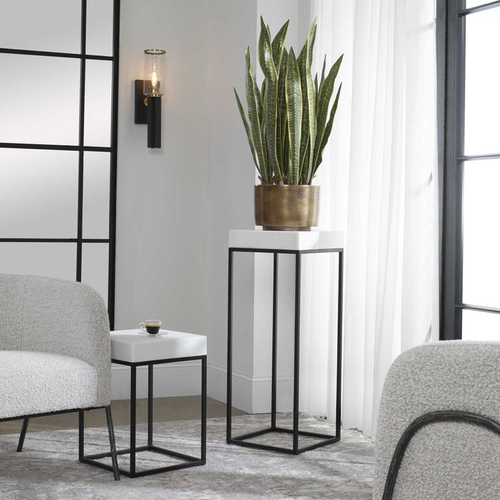 Uttermost - Gambia Accent Table